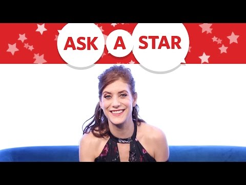 Ask a Star: Kate Walsh of IF I FORGET