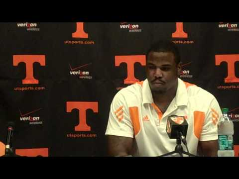 Malik Jackson Interview (8-1-11)