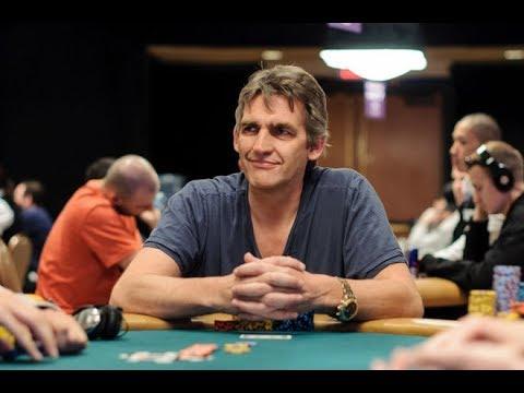 John Duthie (High Stakes Cash + PartyPoker LIVE President) || Poker Life Podcast