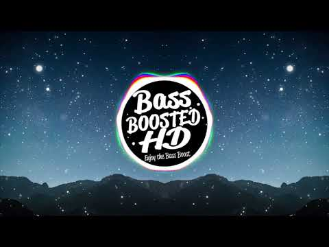 Greyson Chance - Low (R3HAB Remix) [Bass Boosted] [4K]
