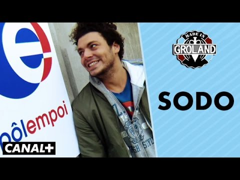 SODO (avec Kev Adams) - Made in Groland