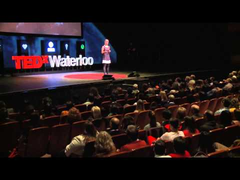 Music on the Brain: Jessica Grahn at TEDxWaterloo 2013