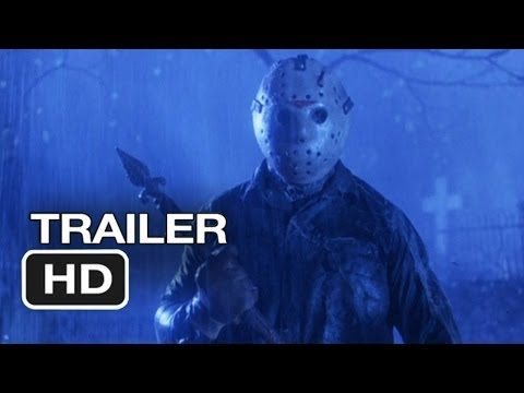 Friday the 13th - Part 6: Jason Lives - Modernized Theatrical Trailer