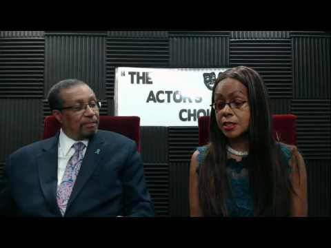 The Actor's Choice - April Sutton and Roland Bynum 8-1-16