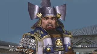 Samurai Warriors 2: Empires - Battle of Sekigahara | Part 1 (360)