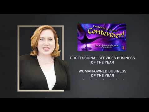 New Beginnings Family Law | Contender for the 2020 Small Business Award | Huntsville/Madison County