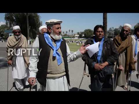 Afghanistan: Afghan peace activists call on Taliban and gov. to 'stop conflict'