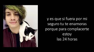 Download CD9 - Lío en la Cabeza (Letra) MP3 song and Music Video