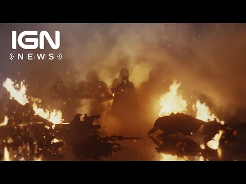 Star Wars: Episode 9 Has a New Release Date - IGN News