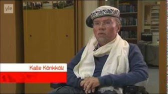 Esteetön yhteiskunta? | Akuutti | yle.fi