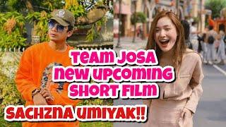Jomar Lovena @Bigo Live April 12,2020 / New upcoming Short Films / Sachzna napaiyak