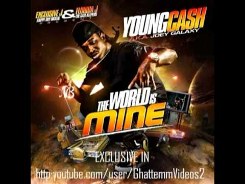 Young Cash - 09 -