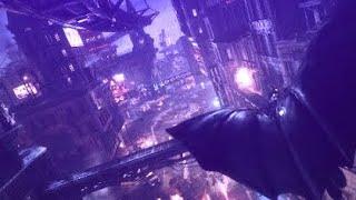 Batman Arkham Knight - Return to the Chinahouse Penthouse