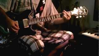 "Def Leppard ""High N Dry"" (Guitar cover / lesson)"