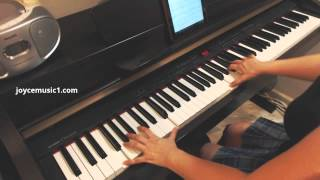 Sia - Chandelier - Piano Cover & Sheets
