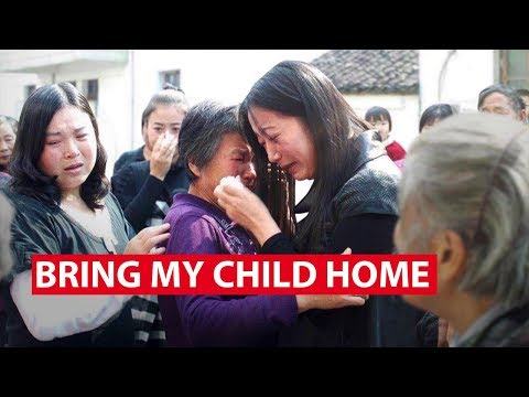 Bring My Child Home: China's Lost Children | Get Real | CNA Insider