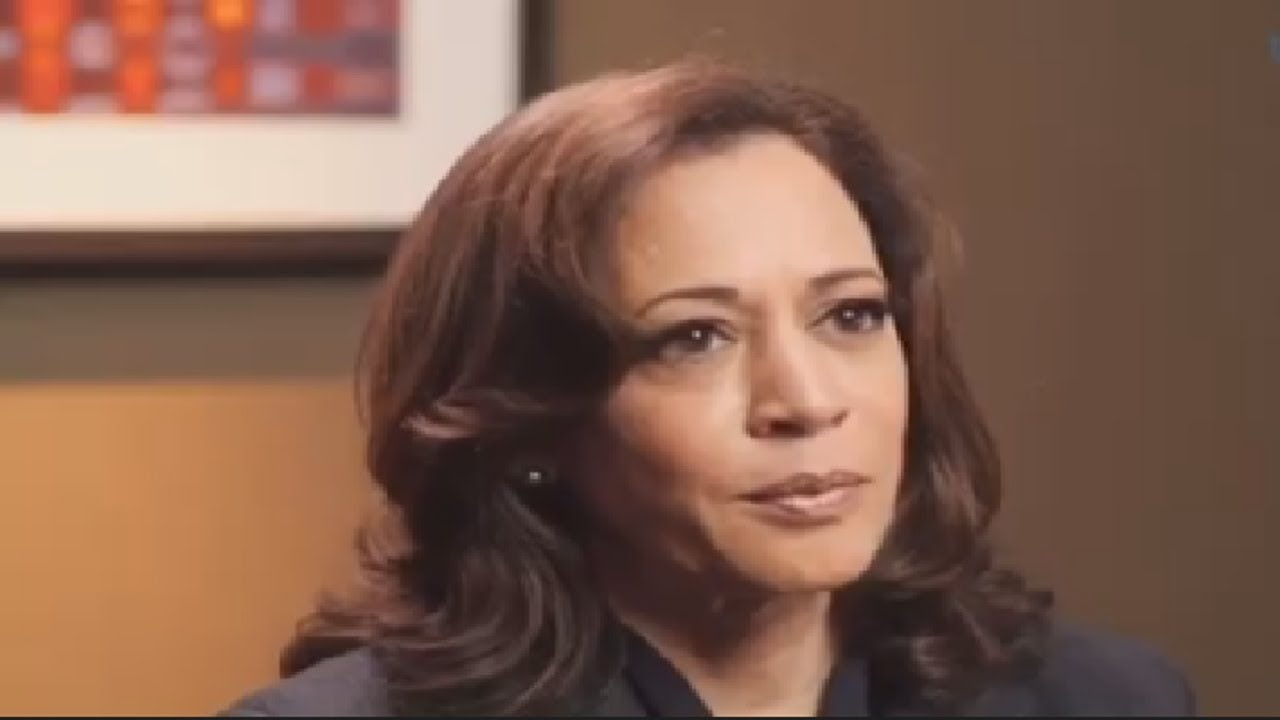 Kamala Harris Says She Will Not Have A Policy That Just Benefits #ADOS