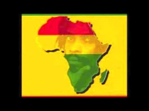 Daweh Congo - Drums