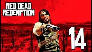 Red Dead Redemption | En Español | Capítulo 14