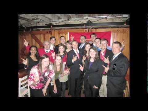 Texas Tech Congressional Internship Program