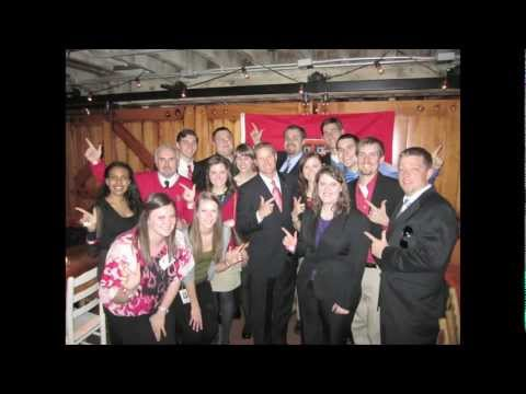 Texas Tech Congressional Internship Program