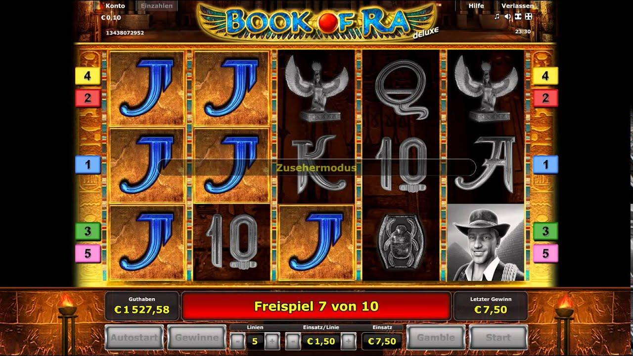 Book Of Ra 10000 Euro Gewinnen