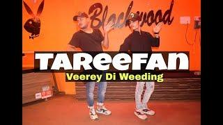 TareeFan - Veerey Di Weeding | Qaran Ft.Badshah | Dance Choreography by Rishabh pokhrriyal@