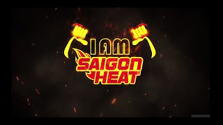 [Highlights] Saigon Heat vs. Laskar Dreya South Sumatra