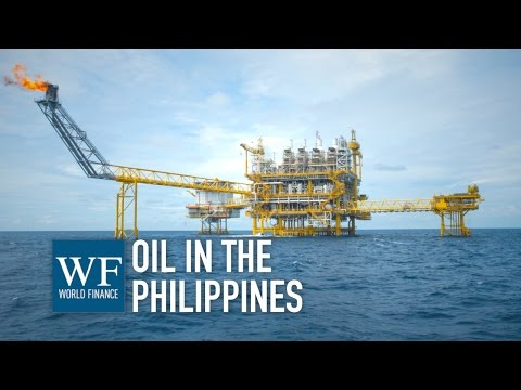 Dennis Uy on oil in the Philippines | Phoenix Petroleum | World Finance Videos