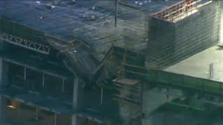 911 calls released in fatal construction accident