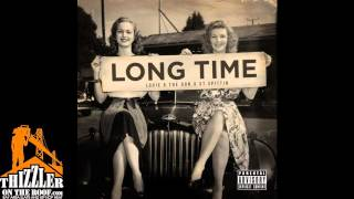 Louie G The Don ft. ST Spittin - Long Time [Prod. By David Dinero] [Thizzler.com]