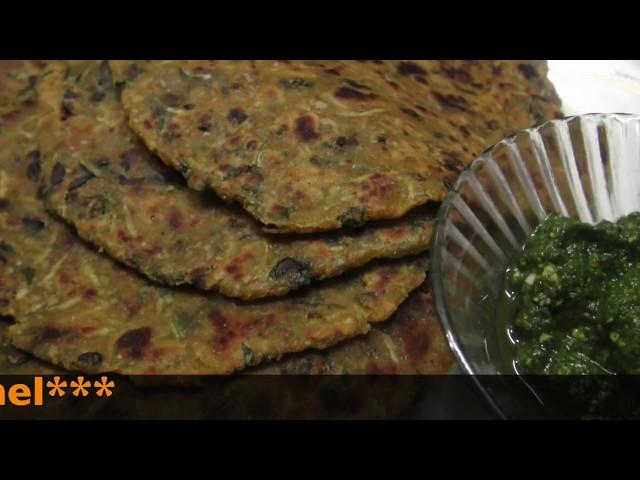 Lauki Methi Paratha Recipe in Hindi// How to make Doodhi / Bottle Gourd Parantha//???? ??????