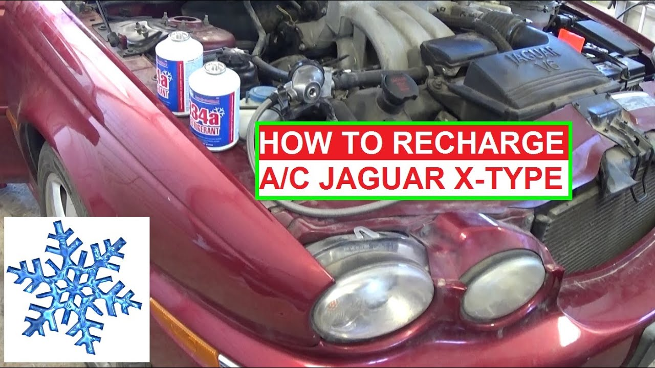 2005 Jaguar X Type Fuse Box Another Blog About Wiring Diagram Chevy Aveo Ac System Recharge How To Charge The S Location