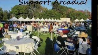 Arcadia Chamber of Commerce & Community, in San Gabriel Valley, Arcadia California.