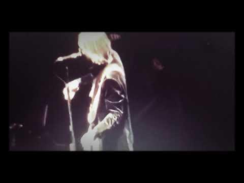 Stan Lynch singing