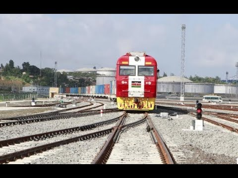 Land commission in new Sh7b SGR scandal