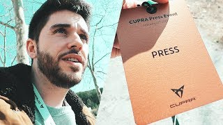 Hôtel de luxe, voitures et nourriture (Vlog Barcelone)