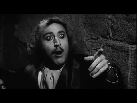 Young Frankenstein - 1974 Trailer