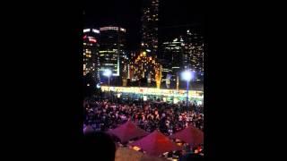 2014 Melbourne