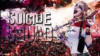 Suicide Squad (Original Motion Picture Score) 19  She's Behind You