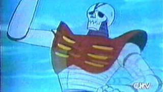 Mazinger Z primer combate contra los robots del dr hell