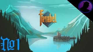 Let's Play Farabel - Ep. 1 - Leveling Down!