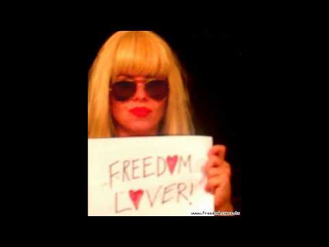 Freedom Lovers Free Dating Site: Patriot Patricia
