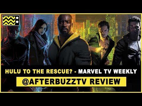 Hulu to the Rescue? Runaways Season 2 Recap & The Gifted Season Finale -  Marvel TV Weekly