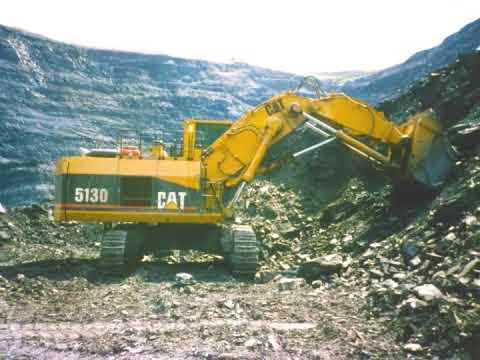 Opencast Coal Mining