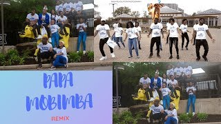 Download lagu Congo Music koffi Olomide - Papa Mobimba LIVE REMIX 4K video