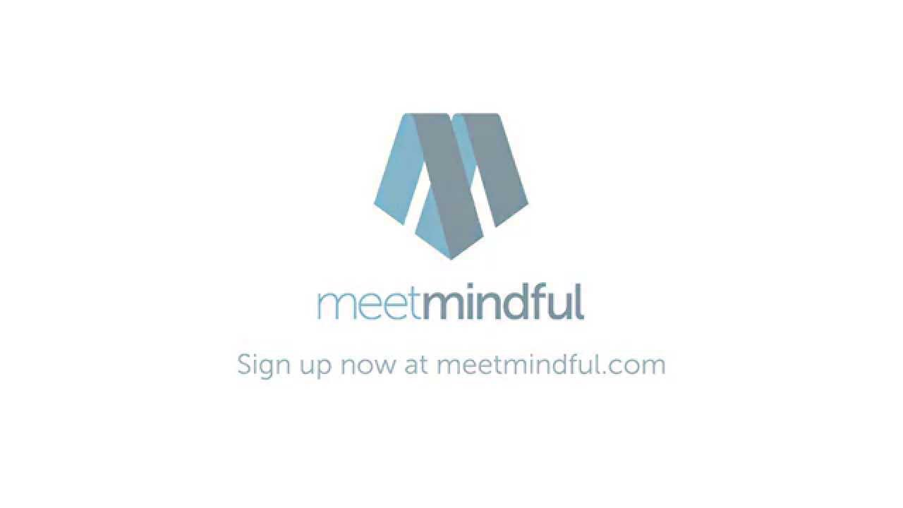 Meetmindful sign in