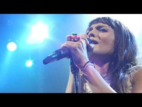 Olivia Lufkin   Live @  Shibuya O WEST