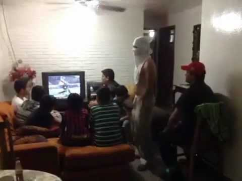 Harlem Shake Tegucigalpa
