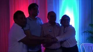 Me sinto em casa ao receber título de cidadão jaguaruanense diz Antônio Granja